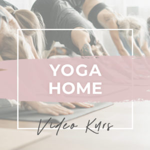 Marcella Simone yoga-Home
