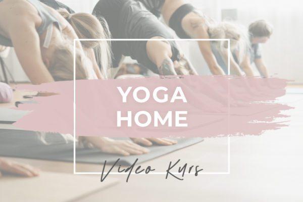 Marcella Simone yoga-Home