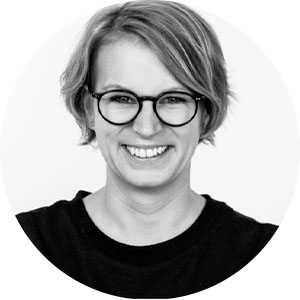 Kundenstimmen Mood to move: MARIA HUMMEL, HEAD OF SOCIAL MEDIA, Social Media, Influencer Marketing, Content und Media Production.