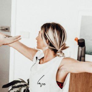 Marcella Simone Yoga