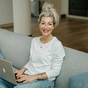 Strategische Marketing Beratung mit Marcella Simone